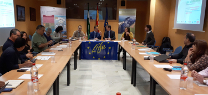 Técnicos de la Comisión Europea visitan Andalucía para confirmar el buen desarrollo del proyecto Lif...</p>