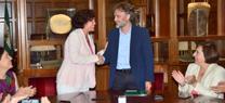 Medio Ambiente rubrica un convenio con la Universidad de Granada vinculado al Observatorio de Cambio...</p>