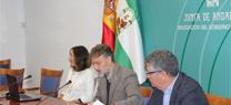 La Junta trabaja con los estudios de los escenarios locales del clima para minimizar los efectos del...</p>