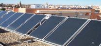 La Junta licitará un nuevo contrato centralizado de suministro eléctrico 100% renovable