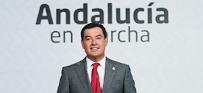 """Moreno presenta el plan """"Andalucía en Marcha"""" que activará 3.450 millones de euros para impulsar la economía y generar empleo"""