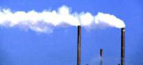 Andalucía reduce un 6,1 % las emisiones de gases de efecto invernaderos a la atmósfera