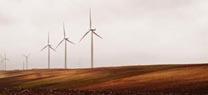 Aumenta un 8,1% el aporte de fuentes renovables al consumo final bruto de energía en Andalucía