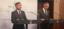 El consejero de Medio Ambiente informa de las actuaciones de Andalucía en la Conferencia sobre el Ca...</p>