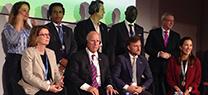 La Junta se adhiere al acuerdo de regiones Under 2 MOU de lucha contra el cambio climático