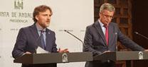 La Ley Andaluza de Cambio Climático fijará nuevos límites a la contaminación de gases de efecto inve...</p>
