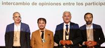 Andalucía acogerá el próximo año la Asamblea del Club Español del Pacto de los Alcaldes
