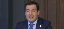 Moreno reclama a Europa fondos 'bien calibrados' para que todas las regiones alcancen la neutralidad...</p>