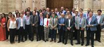 El Parlamento da luz verde a la Ley de Medidas frente al Cambio Climático y para la Transición hacia...</p>