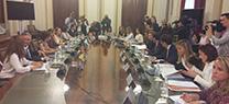 La Junta debate en Madrid la Estrategia de Adaptación al Cambio Climático de la Unión Europea