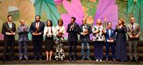 Abierto el plazo para la presentación de candidaturas para los Premios Andalucía de Medio Ambiente 2...</p>