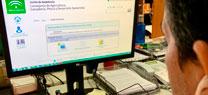 La Junta pone en marcha la plataforma Notific@ para agilizar los trámites ambientales