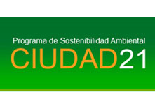Programa Ciudad 21