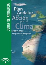 Plan Andaluz de Acción por el Clima