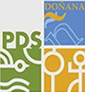Logo del PDS de Doñana