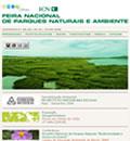 Web oficial de la Feria.