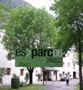 Entrada al Congreso Esparc 2006.