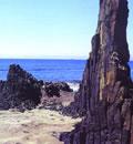 Playa del Parque Natural Cabo de Gata-Níjar.