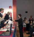 Las empresas reciben en Ferantur la certificación de la Carta Europea de Turismo Sostenible.