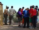 Grupo de 'scouts' de Granada.