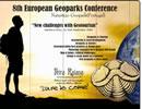 Conferencia Europea de Geoparques en Naturtejo.