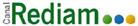 Canal REDIAM's logo