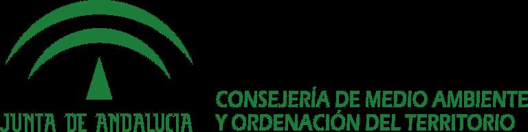 Junta de Andalucía : Consejería Medio Ambiente y Ordenación del Territorio