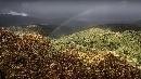 'Arco iris'. Primer Premio en el VI Certamen Fotográfico Mayores por el Medio Ambiente