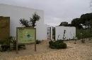Jardín Botánico 'Dunas del Odiel': Acceso