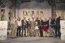 XXII edición Premios Andalucía de Medio Ambiente. Foto de grupo con los premiados