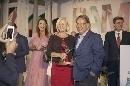 XXII edición Premios Andalucía de Medio Ambiente. Detalle premiados