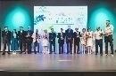 XXI Edición de los Premios Andalucía de Medio Ambiente 2017 (#PAMA17)- Ganadores en grupo y entregadores