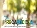 Microespacio TV/Recapacicla: Nueva conducta de consumo