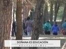 Doñana es educación