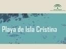 Playa Isla Cristina. Isla Cristina (Huelva)
