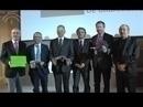 Entrega de Galardones de la I edición de los Premios Andalucía de Urbanismo