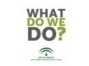 WHAT DO WE DO?