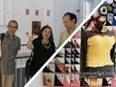 Vídeo resumen de la exposición del V Certamen Andaluz de Arte y Reciclaje (Recilar Arte). 2017