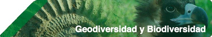 Imagen de cabecera de la sección biodiversidad y geodiversidad