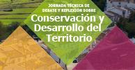 jornadas conservaci y desarrollo del territorio