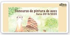 Concurso Pintura de Aves