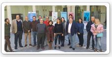 Presentación de los programas de participación y sensibilización de espacios naturales