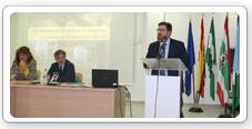 Presentación del Plan Director de las Dehesas de Andalucía