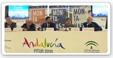 Presentación del I Congreso Internacional de las Montañas CIMAS 2018