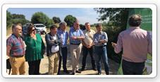 Presentación del Plan Director de Conectividad Ecológica