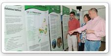 Exposición itinerante sobre la Red Natura 2000