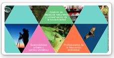 Cursos de formación ambiental