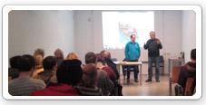 Presentación del Programa de Participación y Sensibilización Ambiental en Red Natura 2000