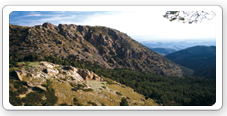 Sierra de Baza