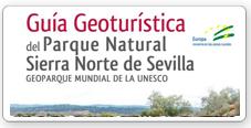 Guía Geoturística del Parque Natural Sierra Norte de Sevilla